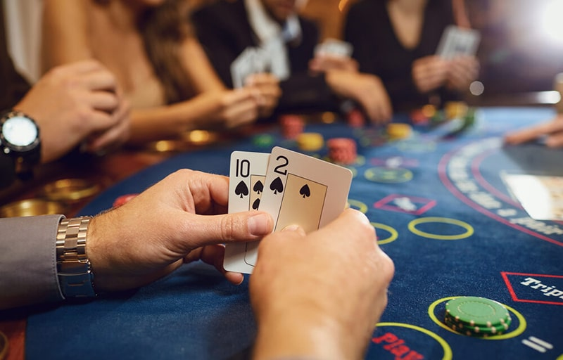 A Trusted Online Slot Gambling List Will be a Source of Income
